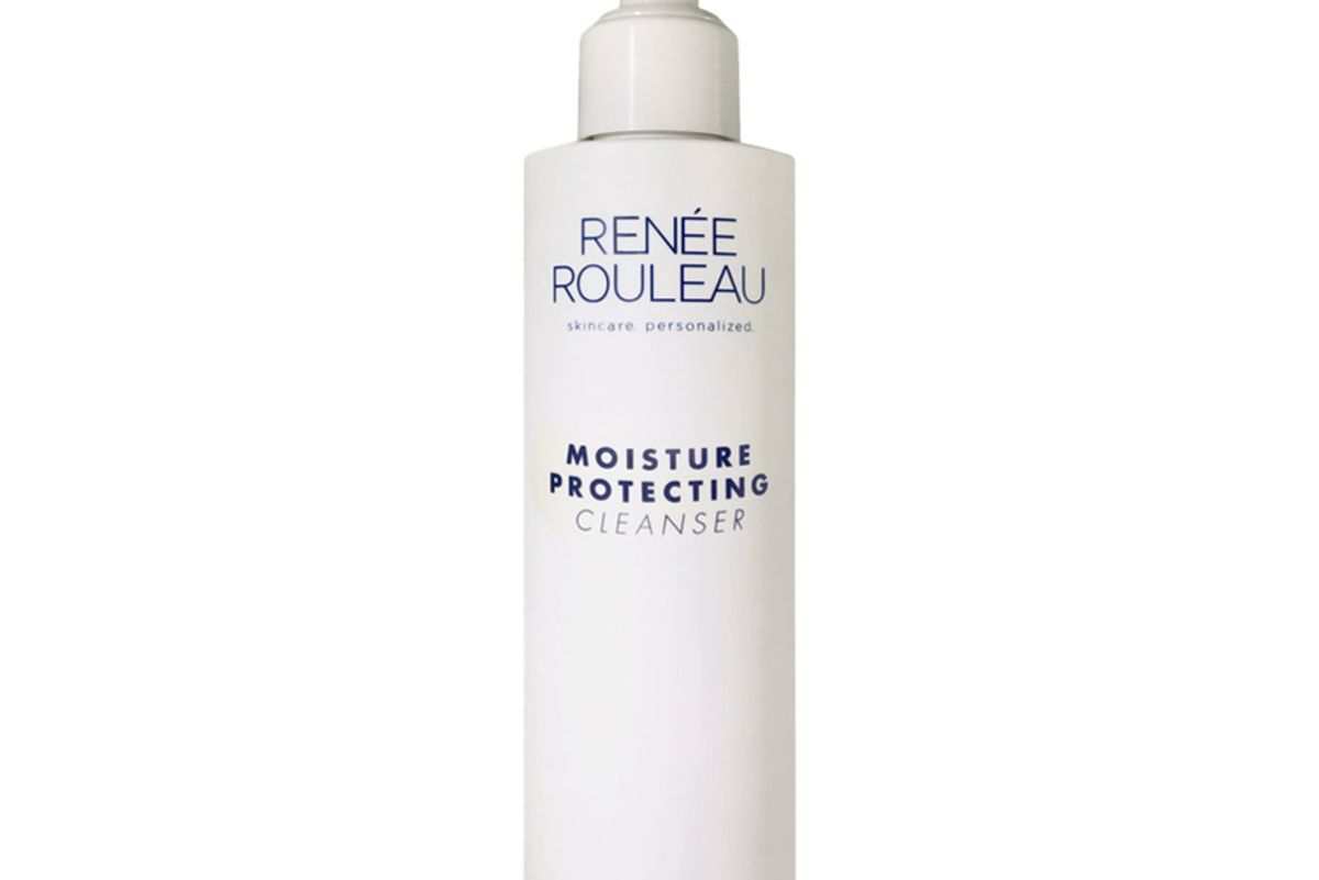 renee rouleau skin care moisture protecting cleanser