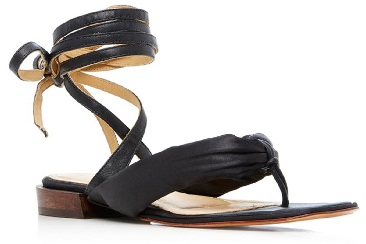 mari giudicelli hana sandal
