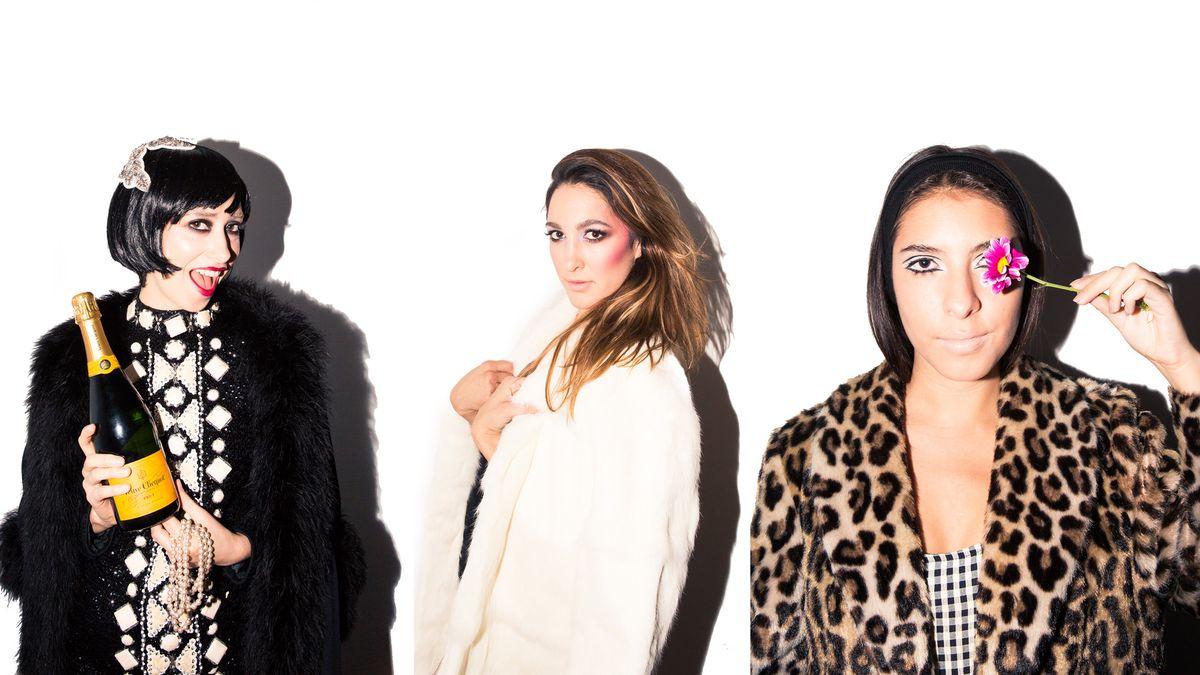 6 Halloween Costume Ideas Inspired by Retro Fashion