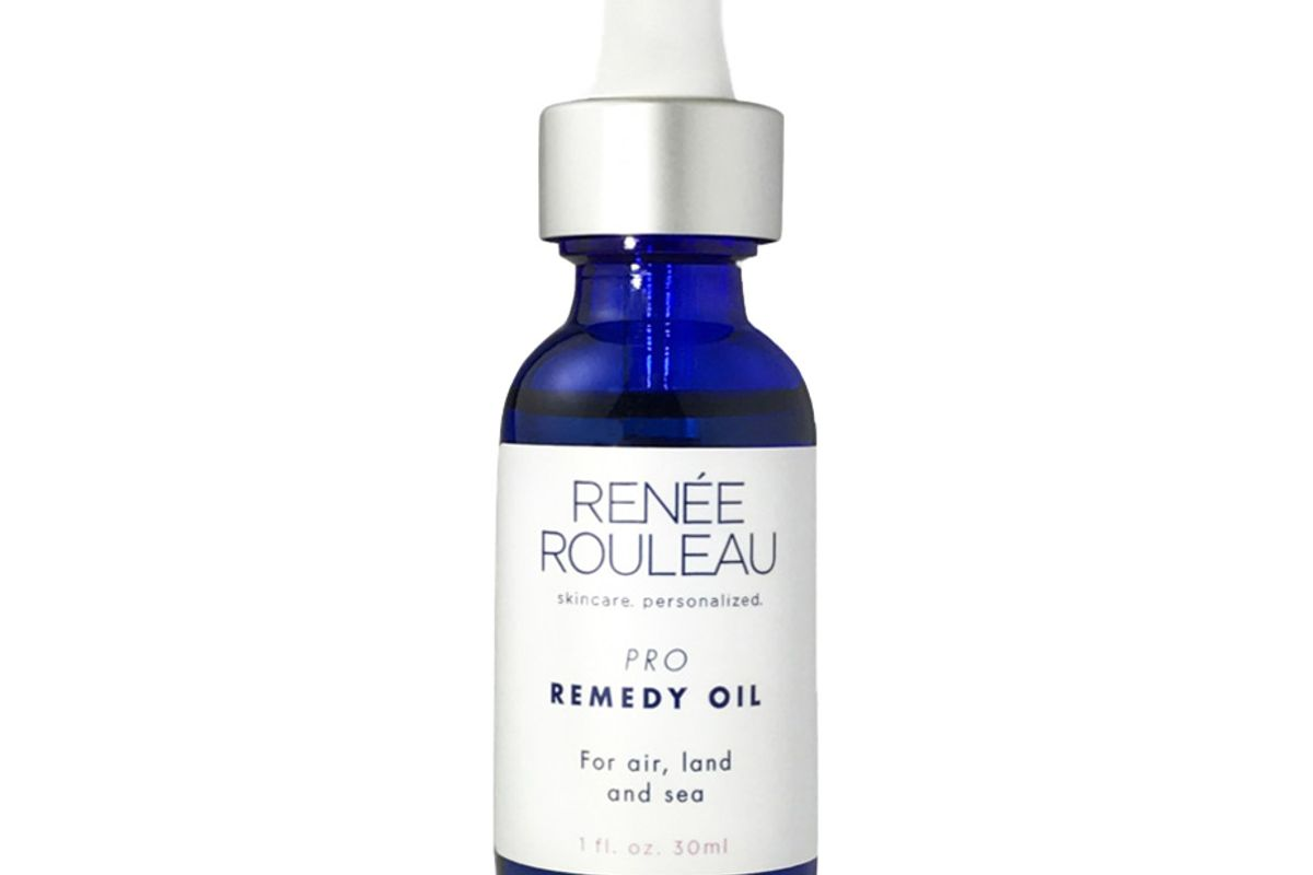 renee rouleau skincare pro remedy oil