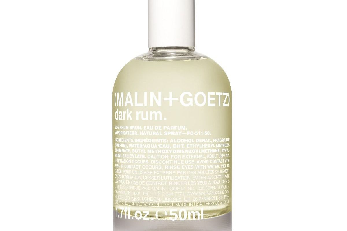 malin plus goetz dark rum eau de parfum