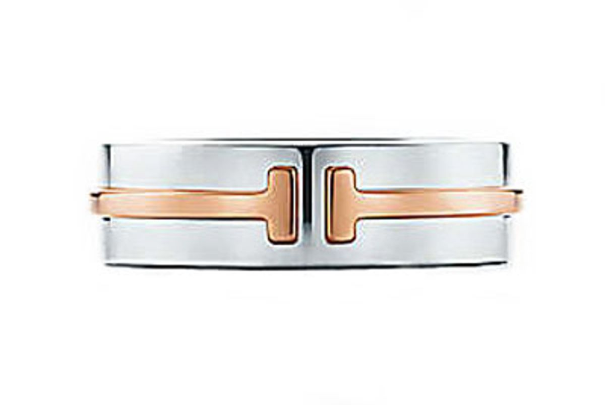 T Two Ring