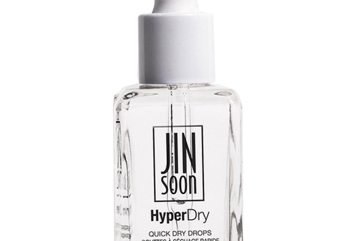 jinsoon quick dry drops
