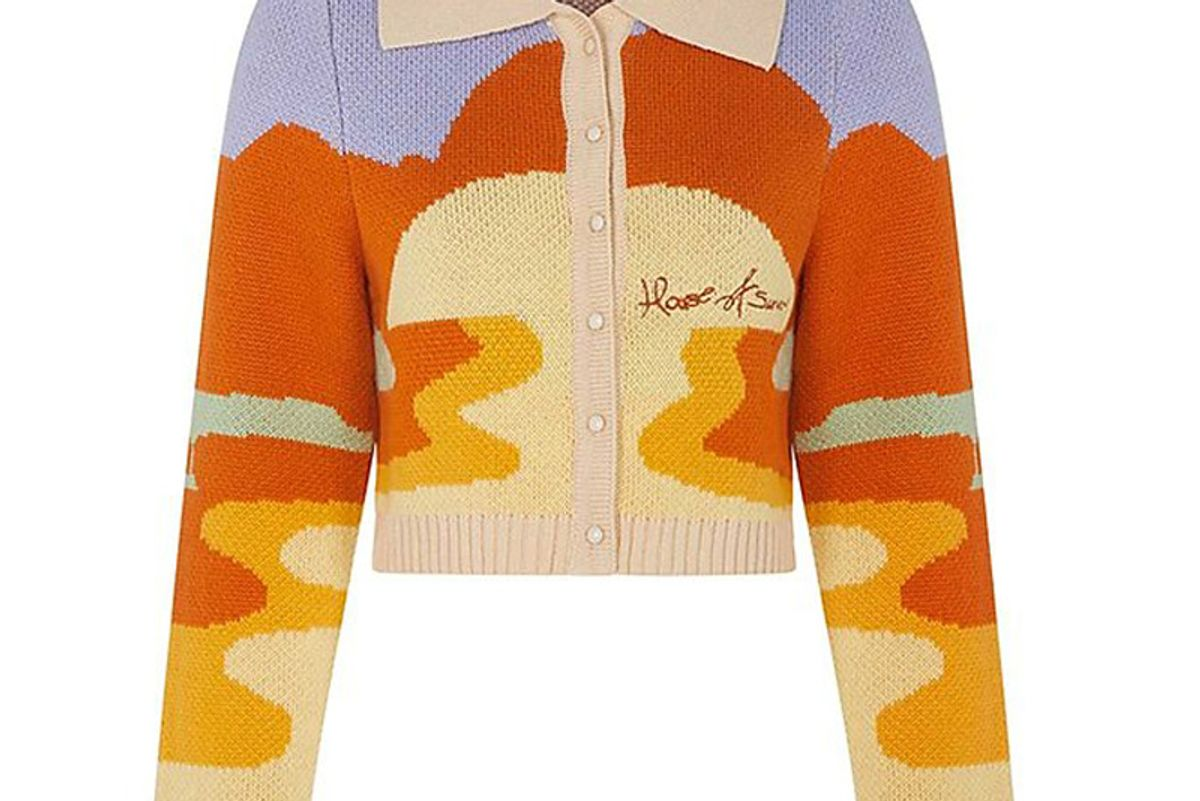 house of sunny day tripper cardi