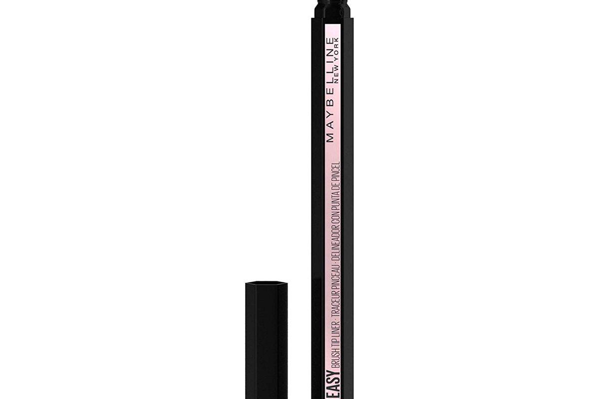 maybelline hyper easy liquid pen no skip eyeliner
