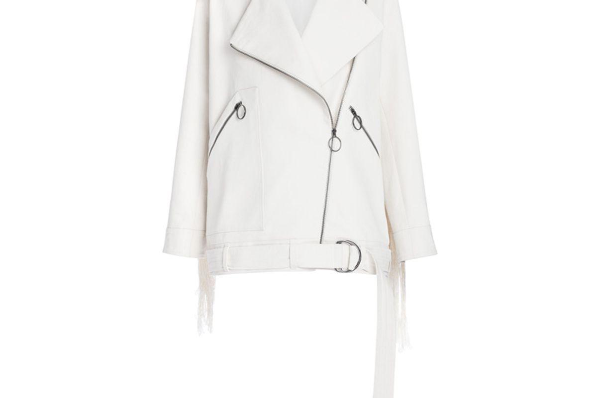 mother of pearl jamie bker jacket