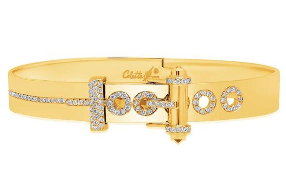 colette belt bracelet