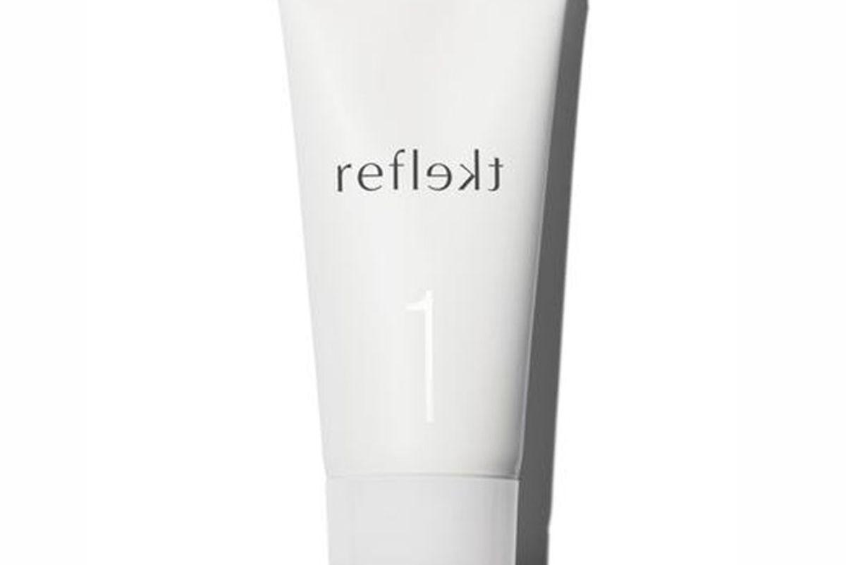 reflekt reflekt 1 daily exfoliating face wash
