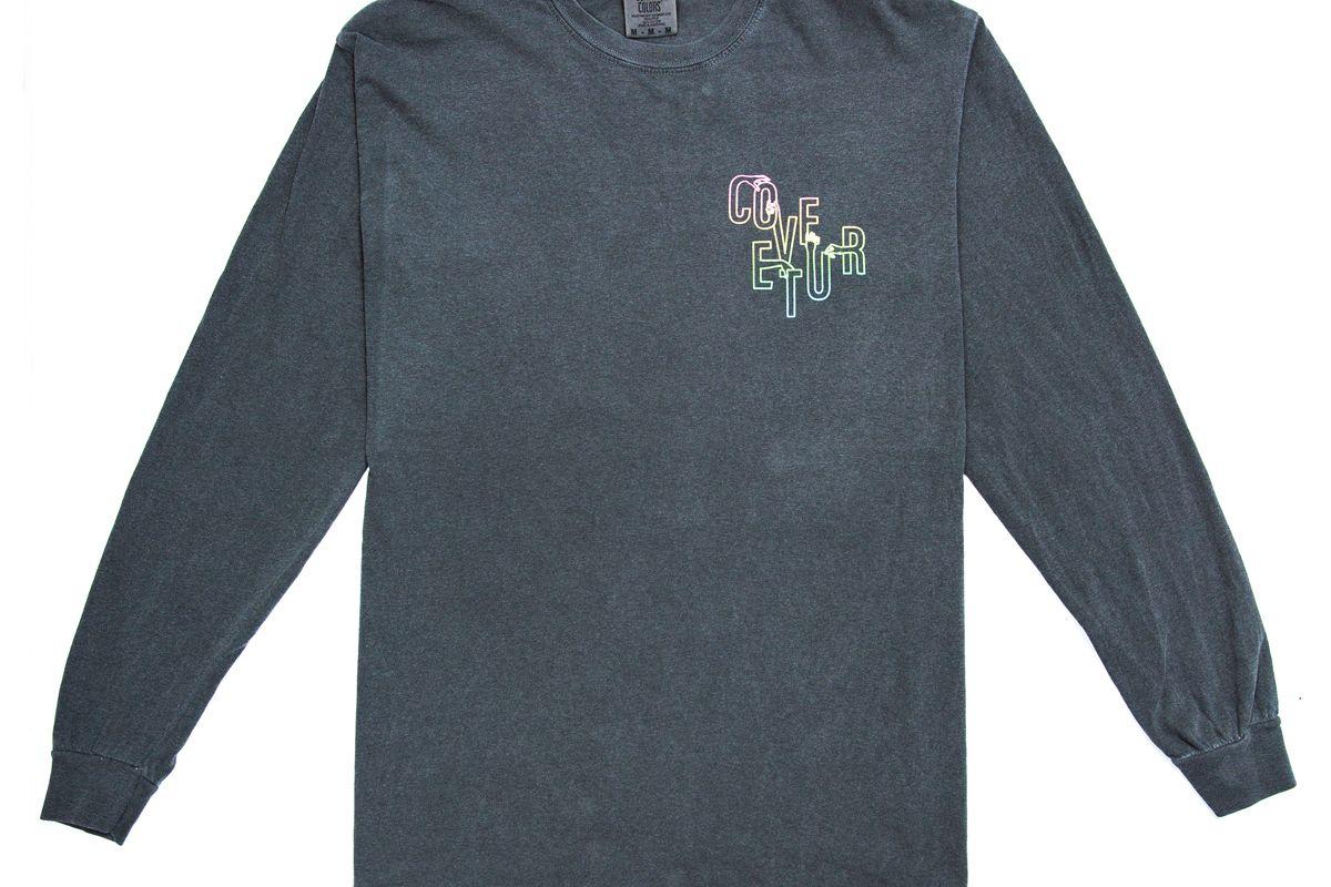 coveteur x craig ward t-shirt