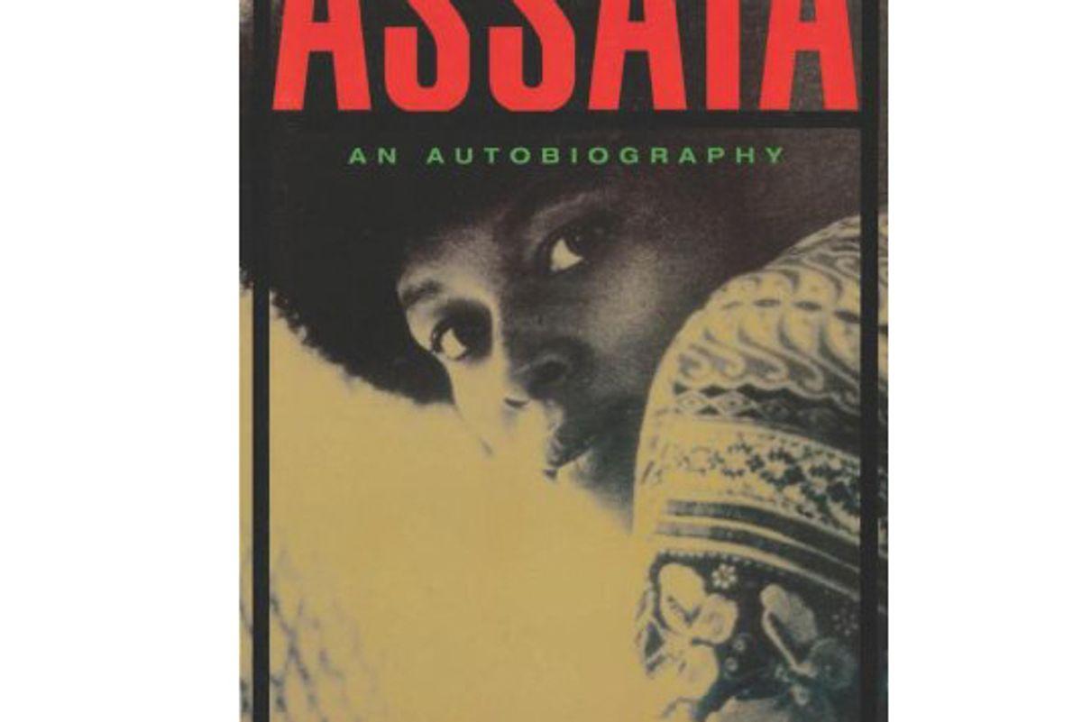 assata shakur assasta an autobiography