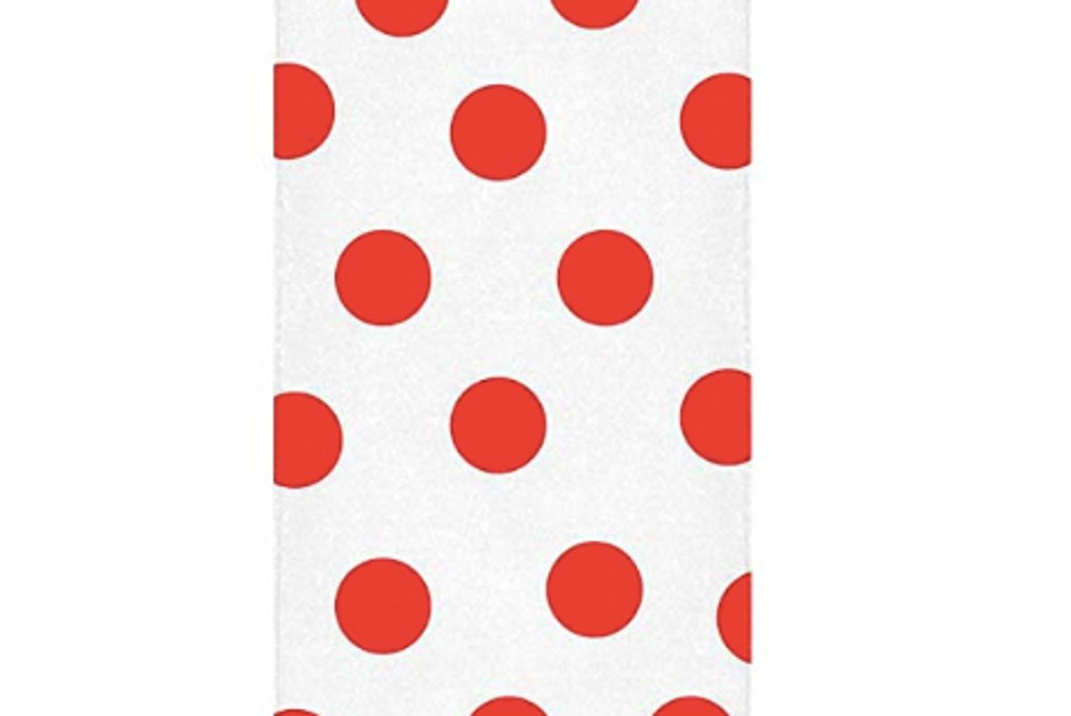 interest print white towels outdoor travel
