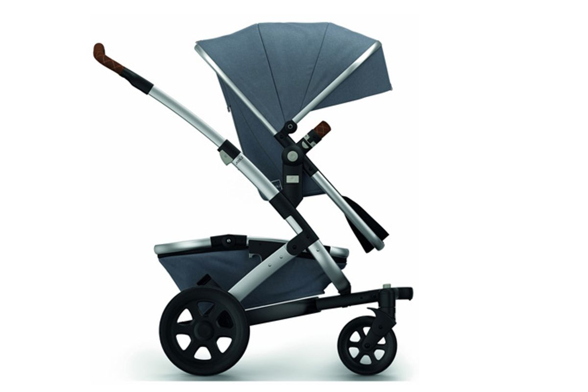 Geo 2 Studio Mono Stroller