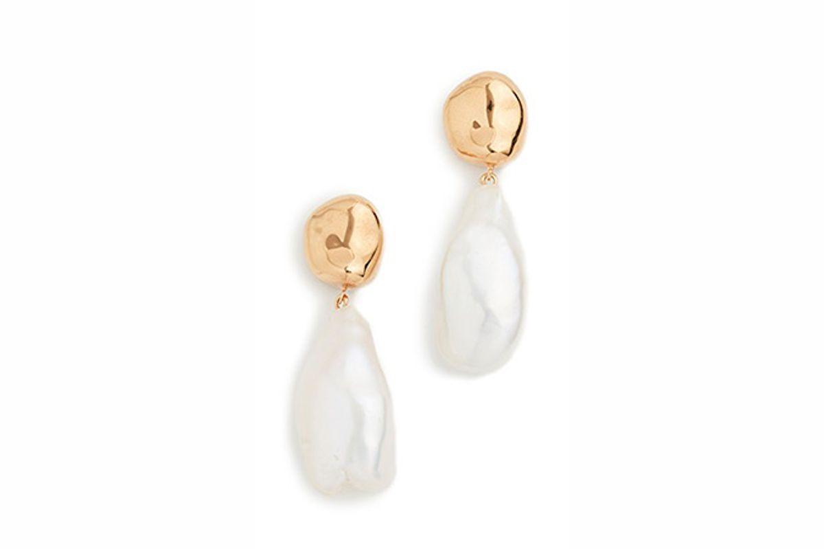 agmes baroque patrice earrings