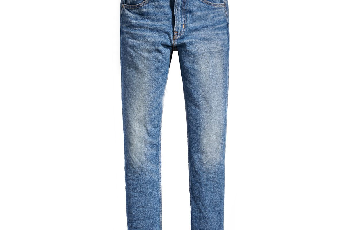 505C Cropped Jeans