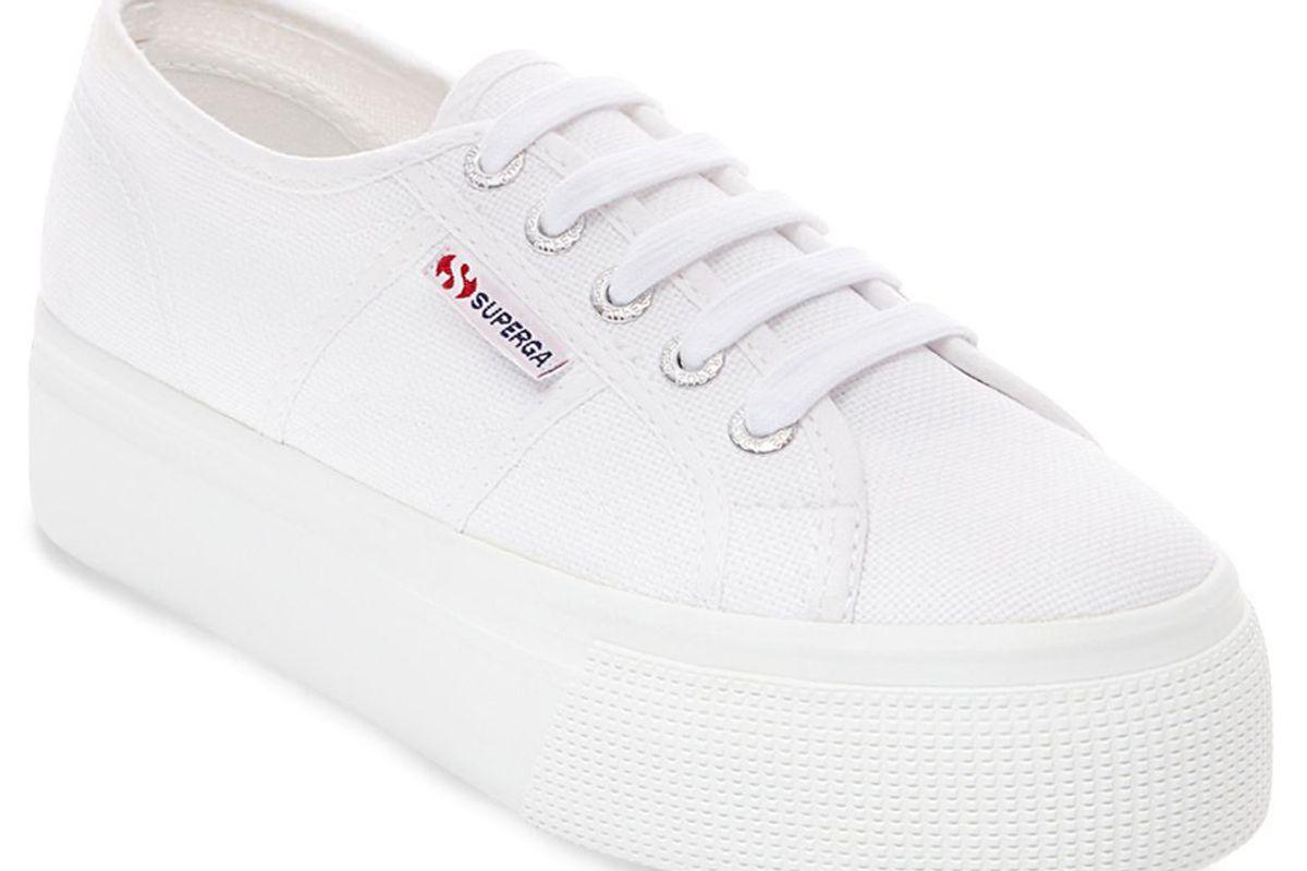 superga womens 2790 acotw platform sneaker fashion