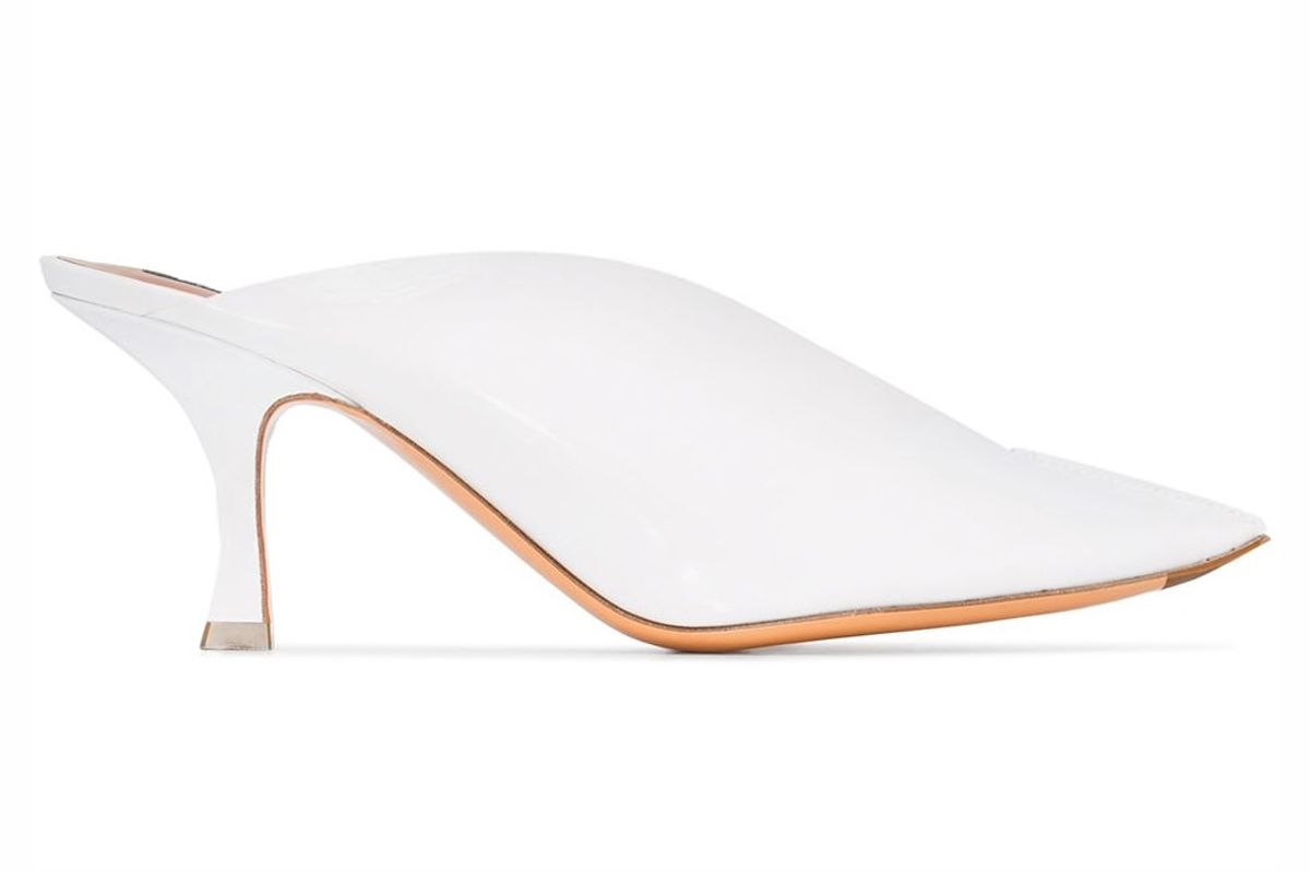 y project cut out front mules