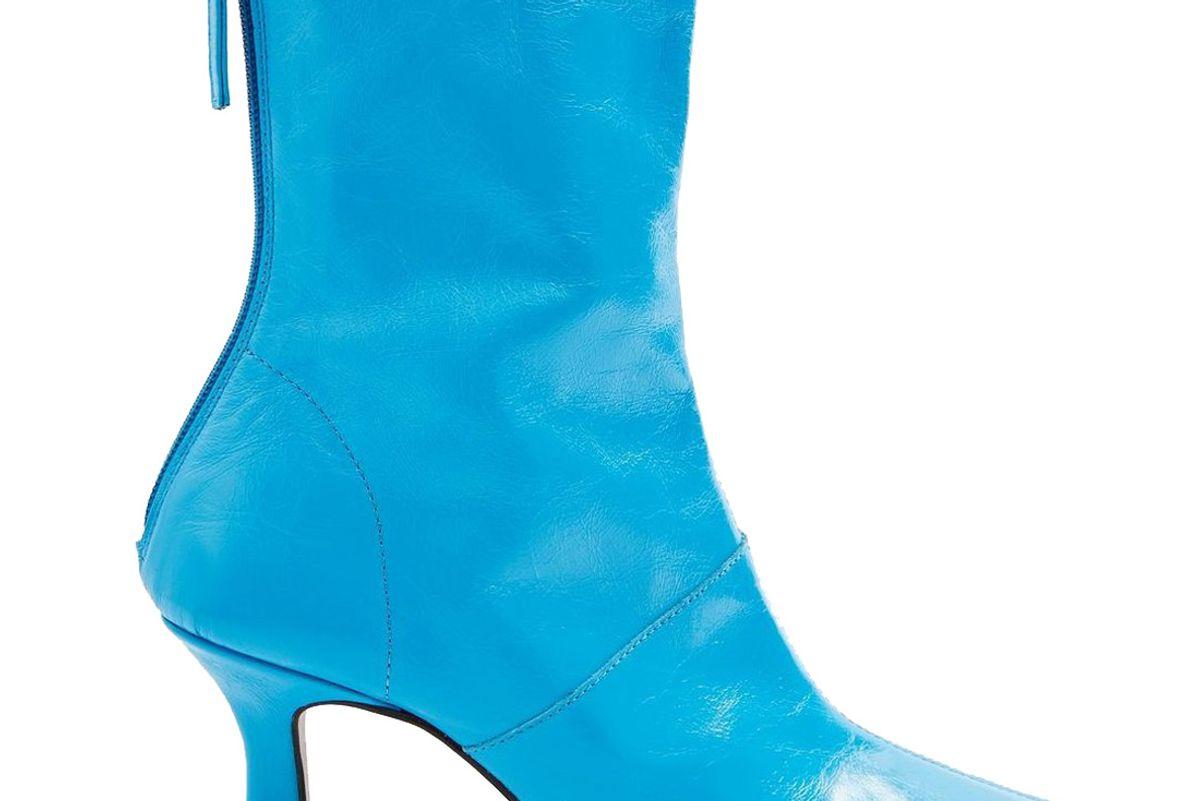 topshop maeva flared boots