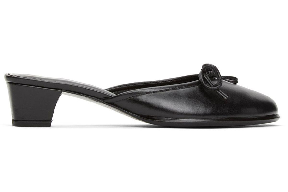 dorateymur black seedless raspberry heels