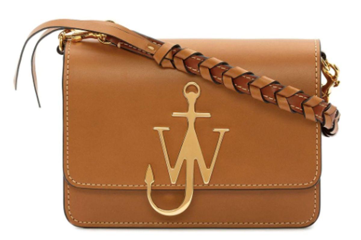 jw anderson anchor logo bag