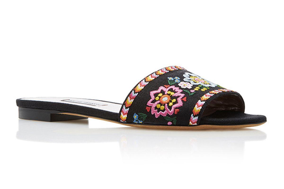 Sprinkles Fest Sandal