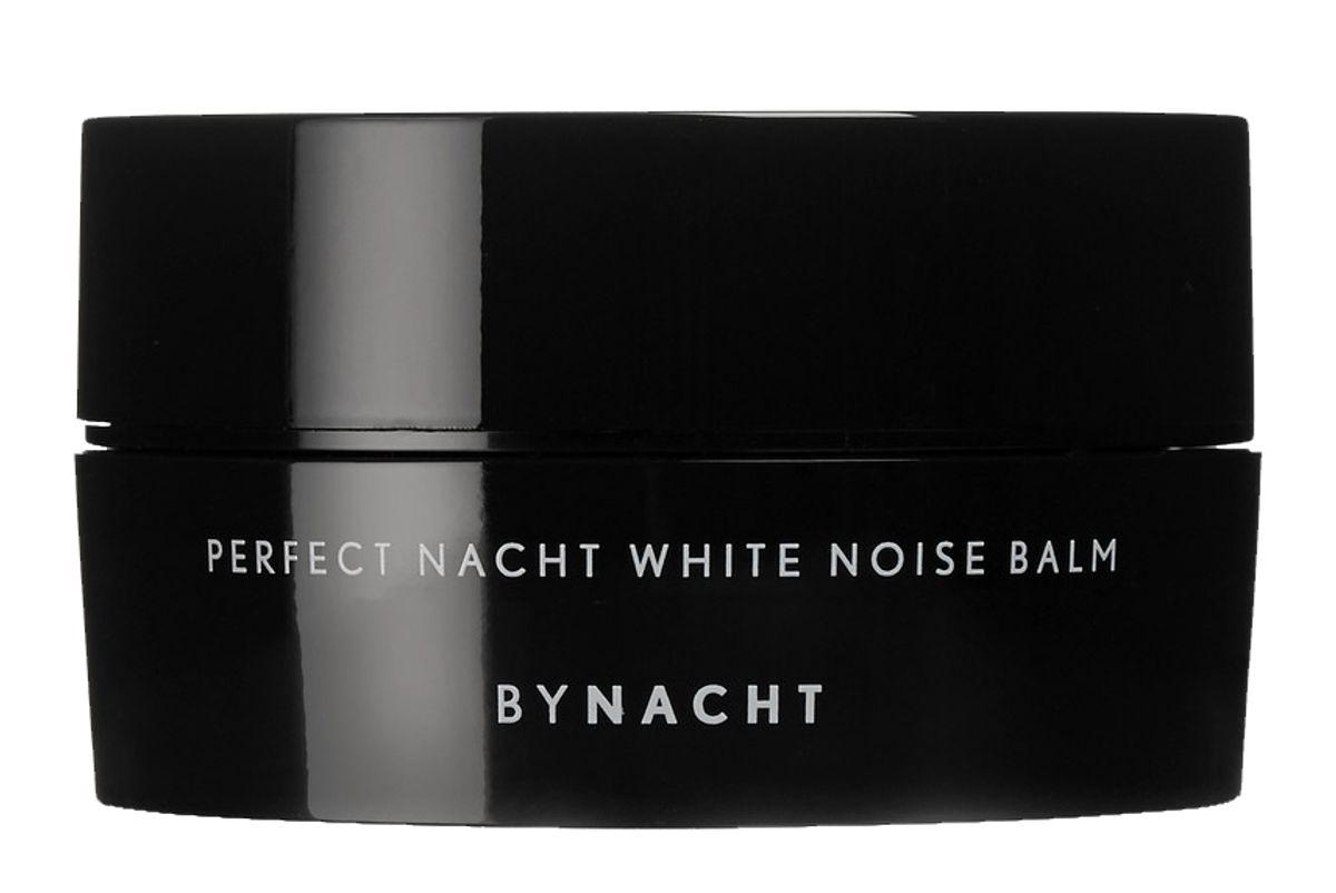 bynacht perfect nacht white noise balm