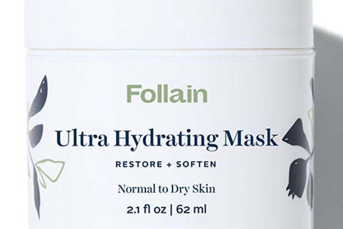 follain ultra hydrating mask restore and soften