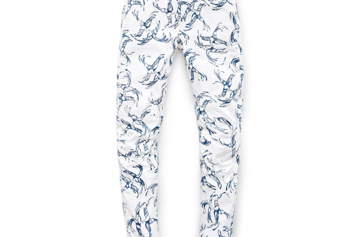 Elwood X25 3D Boyfriend Women's Jeans