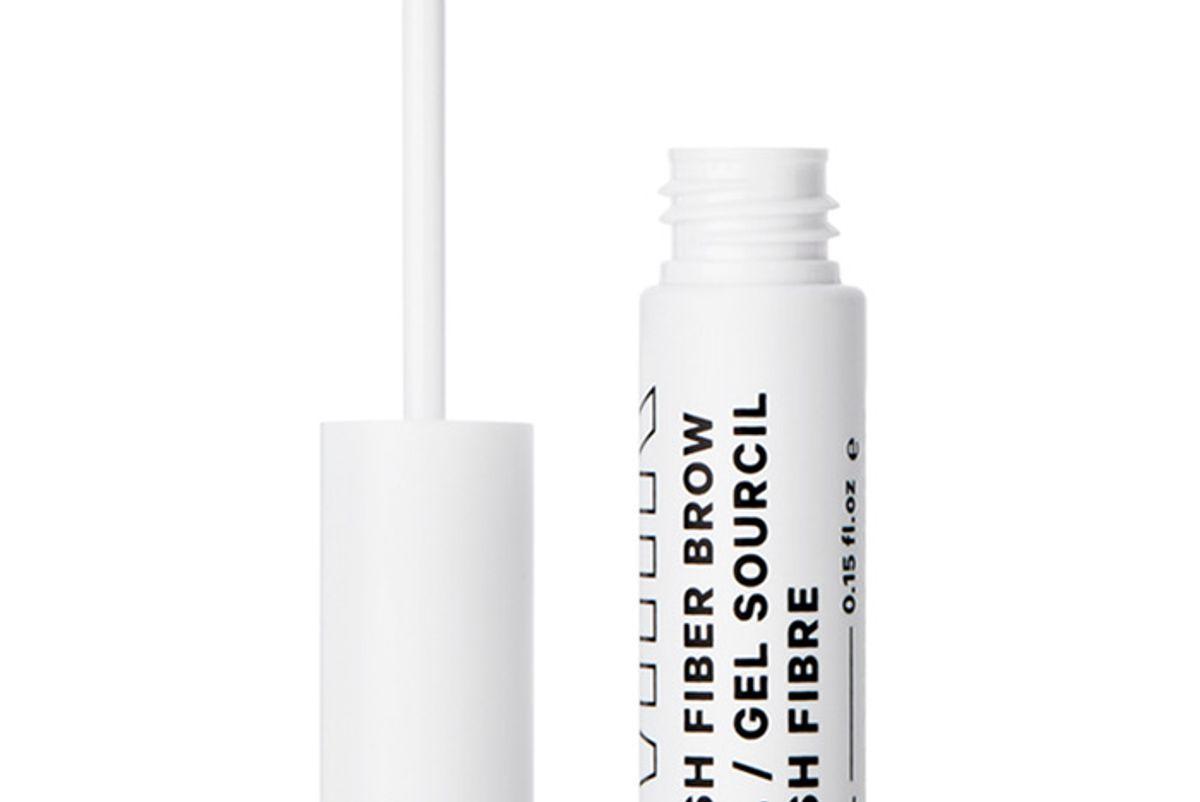 milk makeup kush fiber brow gel