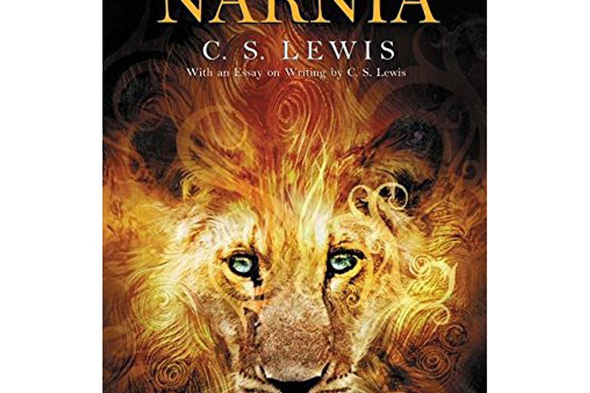 the chronicles of narnia complete 7 book collection all 7 books plus bonus book boxen