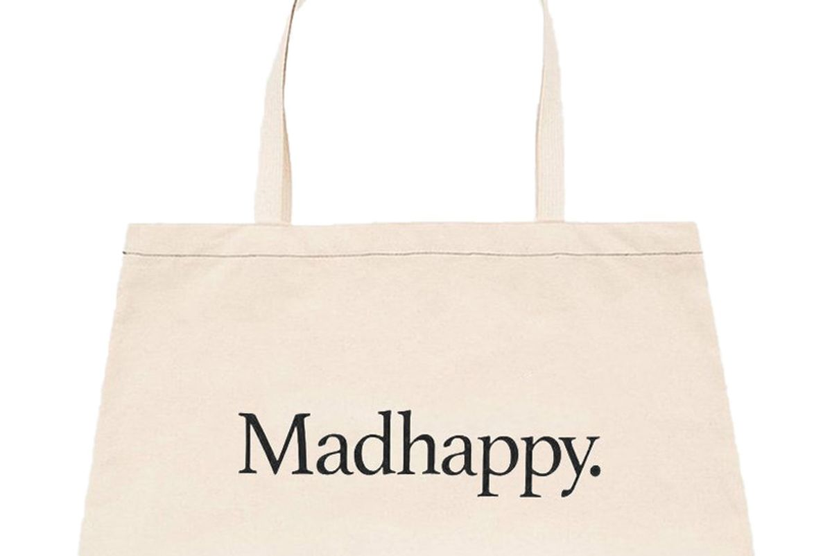 madhappy tote bag