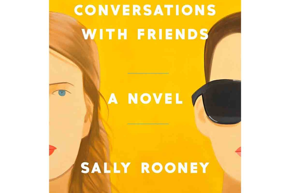 sally rooney conversations with friends