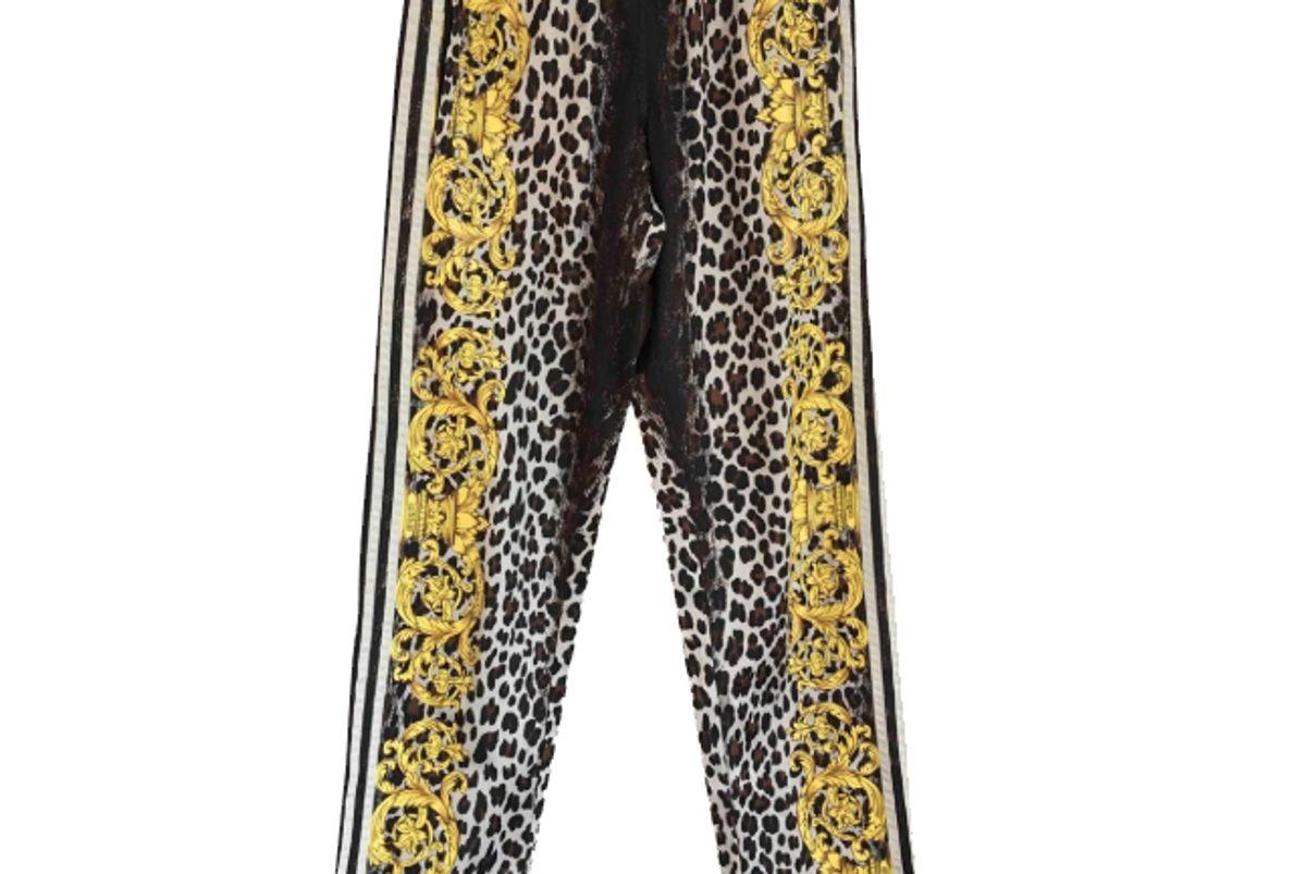 adidas x jeremy scott trousers