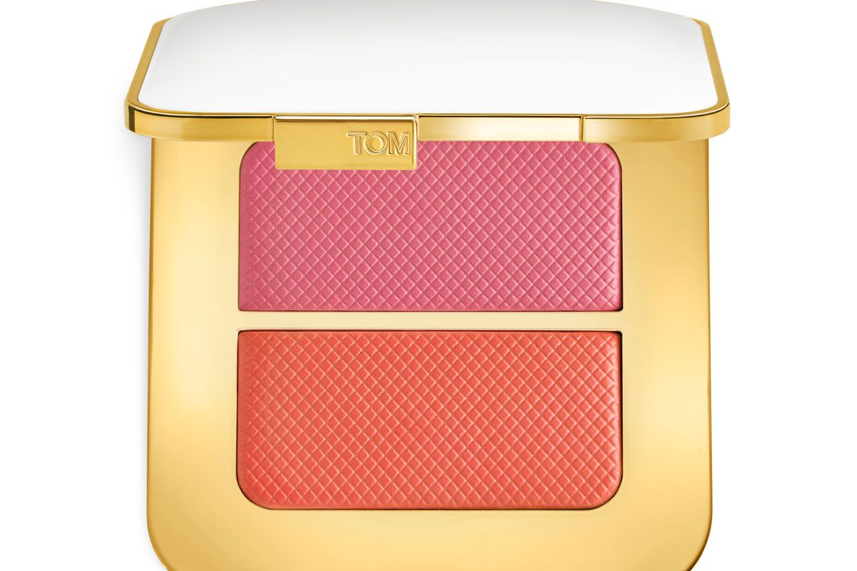 tom ford sheer cheek duo in exotic flora