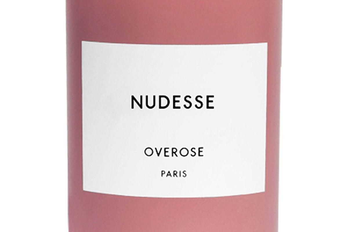 overose nudesse candle