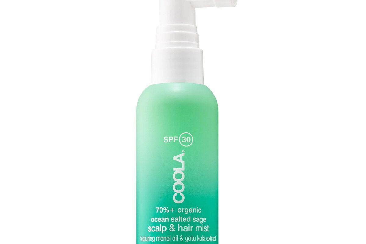 coola scalp and hair mist