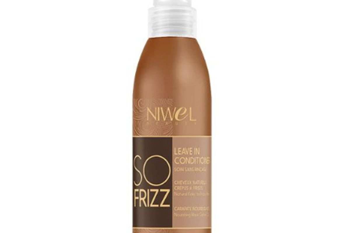 niwel so frizz leave in conditioner