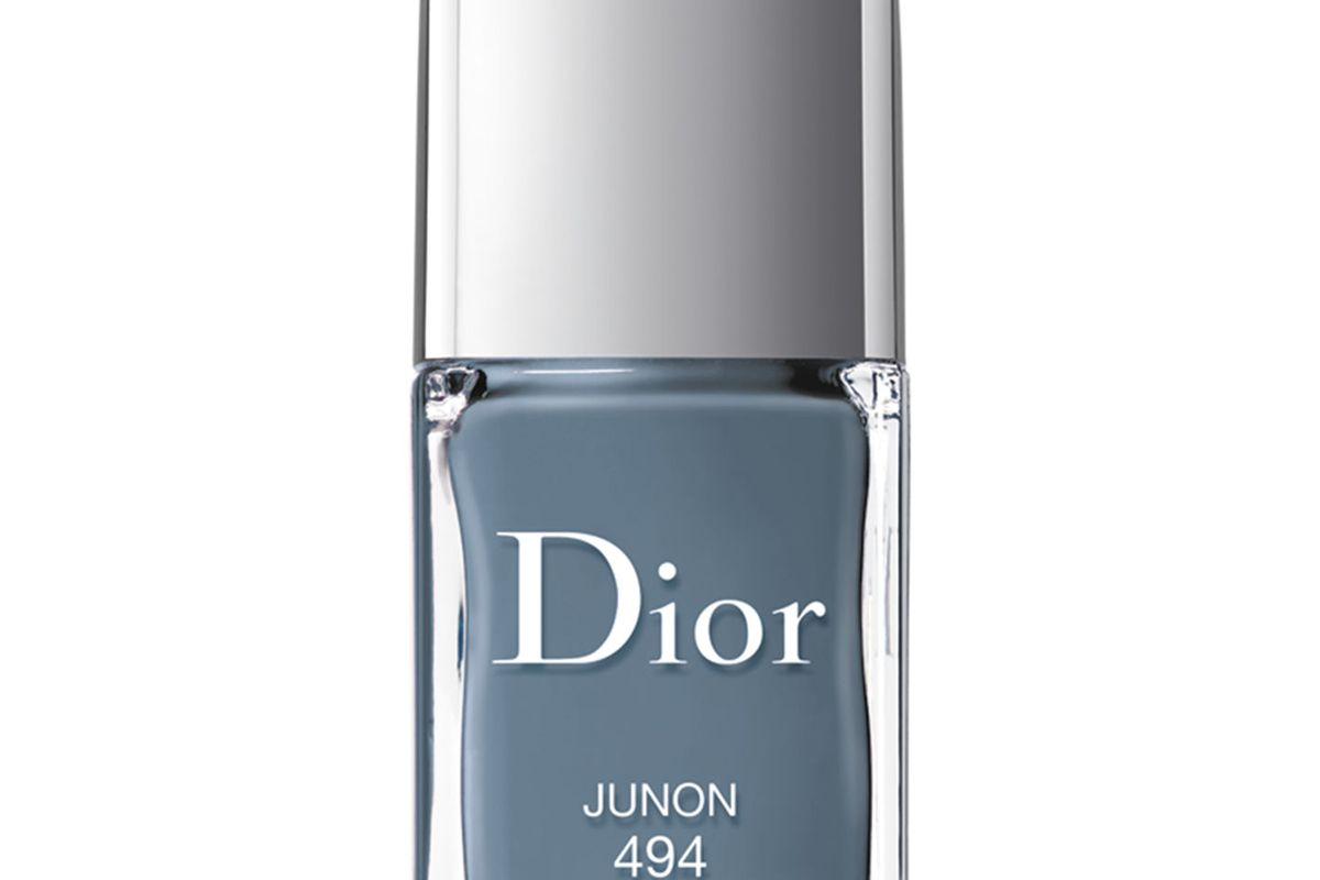 dior dior vernis couture color gel shine and long wear nail lacquer