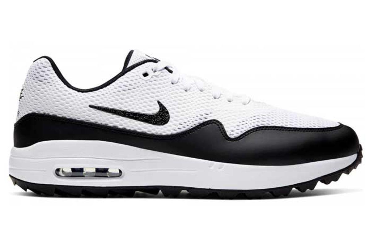 nike air max 1 g mens golf shoe
