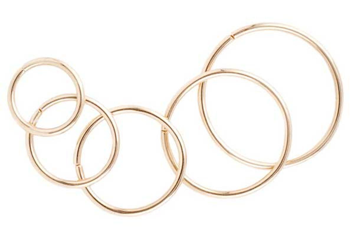 108 studio sleeper rings