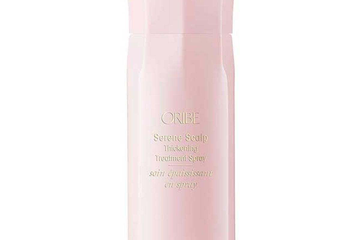 orbie serene scalp thickening treatment spray
