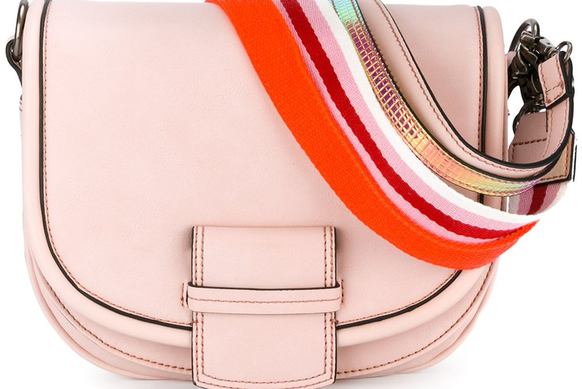 Nusion Shoulder Bag