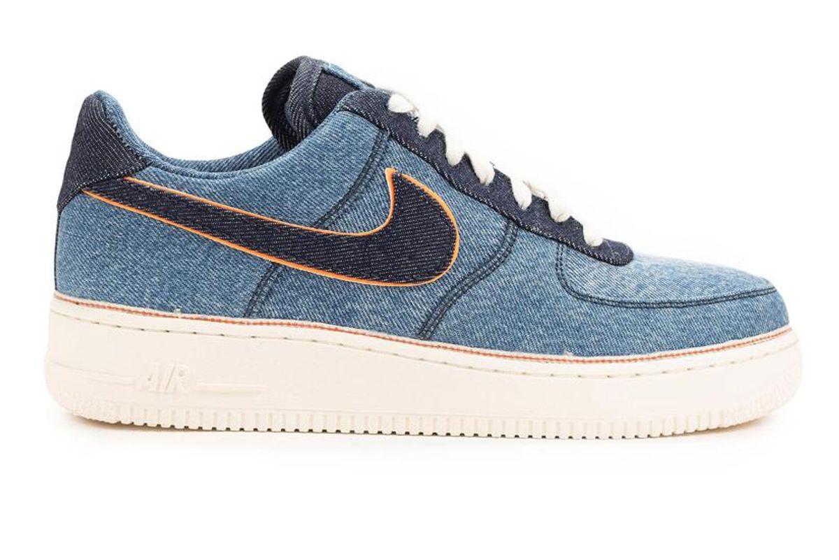 nike 3x1 air force 1 sneakers