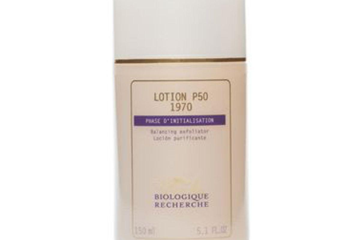 biologique recherche lotion p50 original 1970