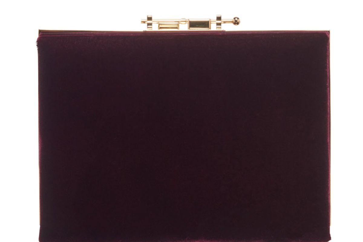 m2malletier box clutch