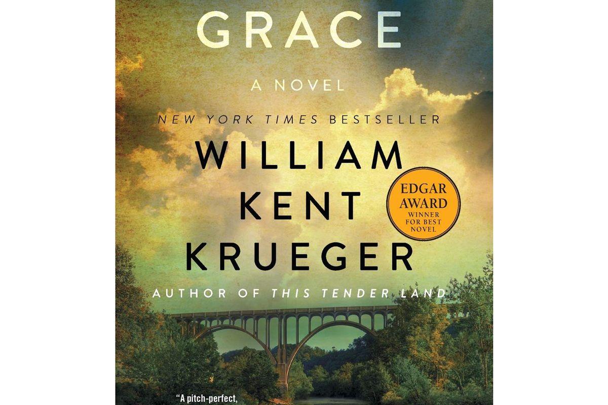 william kent krueger ordinary grace