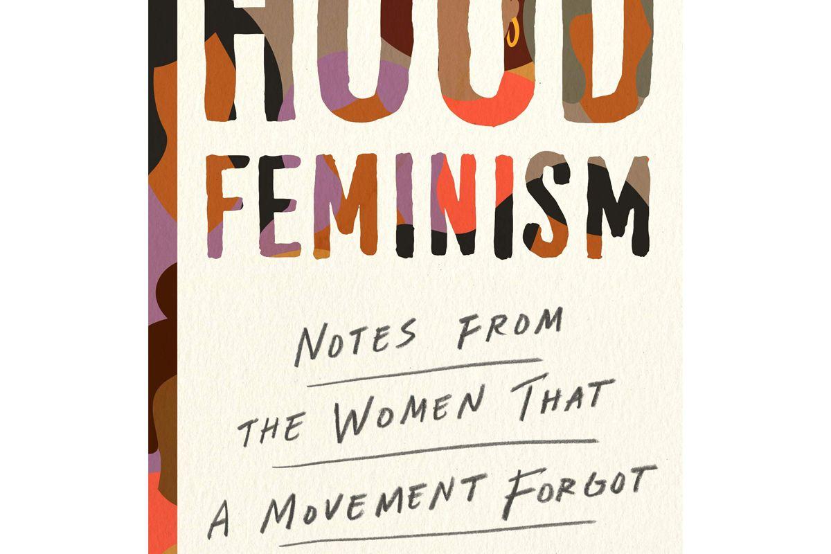 mikki kendall hood feminism notes from the women that a movement forgot
