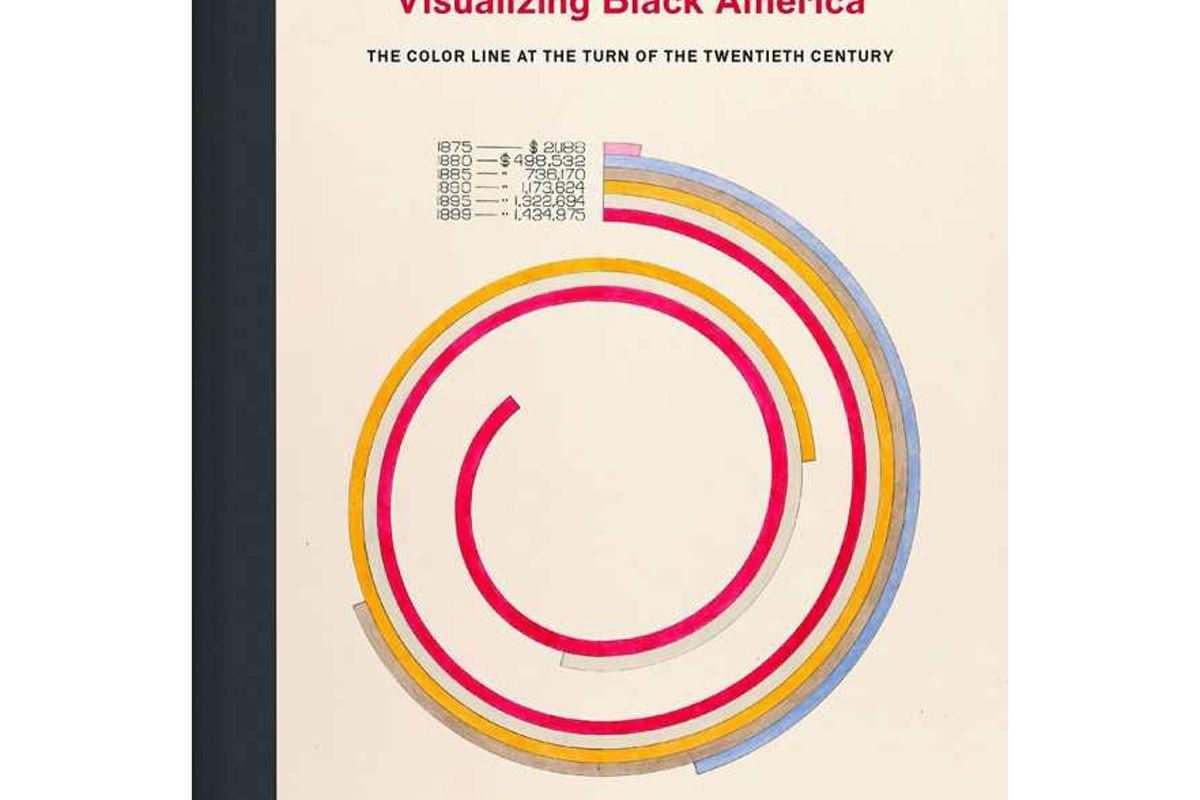 w e b du bois w e b du boiss data portraits visualizing black america