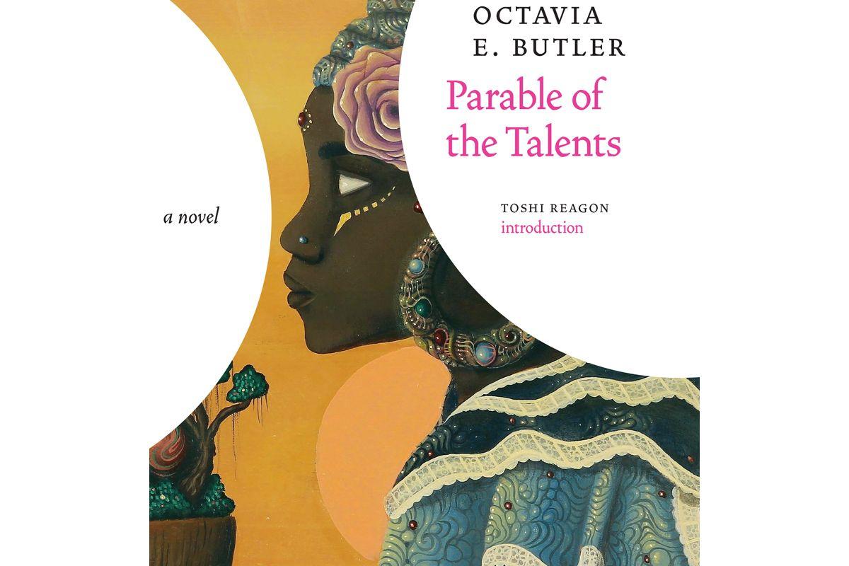octavia e butler parable of the talents
