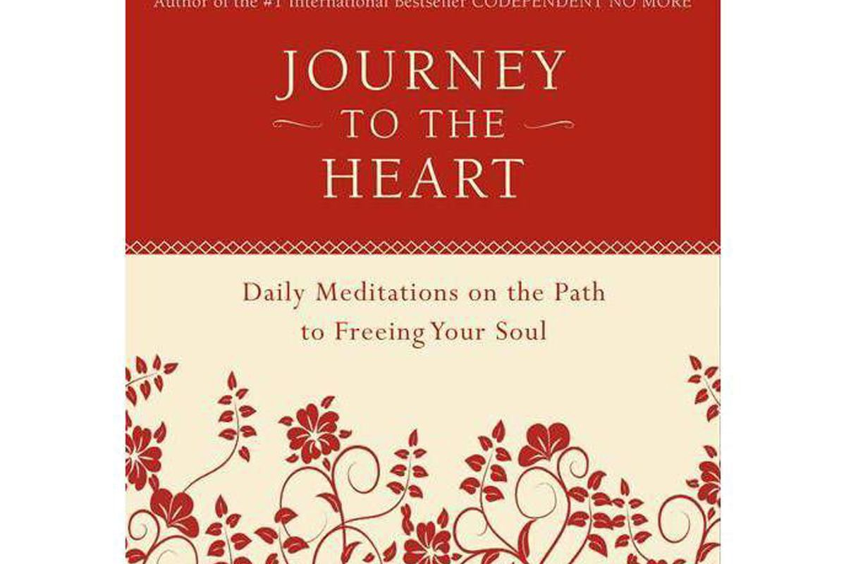 melody beattie journey to the heart