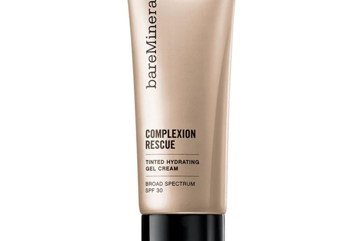 bare minerals complexion rescue tinted hydrating gel cream broad spectrum spf 30